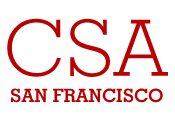 CSA San Francisco