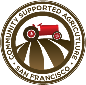 CSA San Francisco Logo